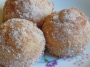 Donut Hole Muffins