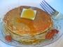 Harvest Grain & Pecan Pancakes