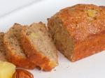 Humming Bird Bread