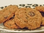Oatmeal Butterscotch Cranberry Cookies