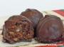 Chocolate Pecan Pie Truffles