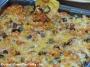 Cheesy Rice & Bean Dip