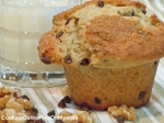 Banana Chocolate Chip Muffins Scratch