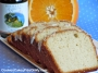 Orange Vanilla Yogurt Cake