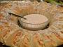 Reuben Sandwich Ring