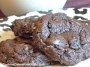 Ultra Chocolate Chunk Cookies