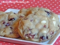 White Chocolate Cranberry Macadamia