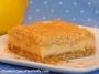 Creamy Lemon Oat Bars