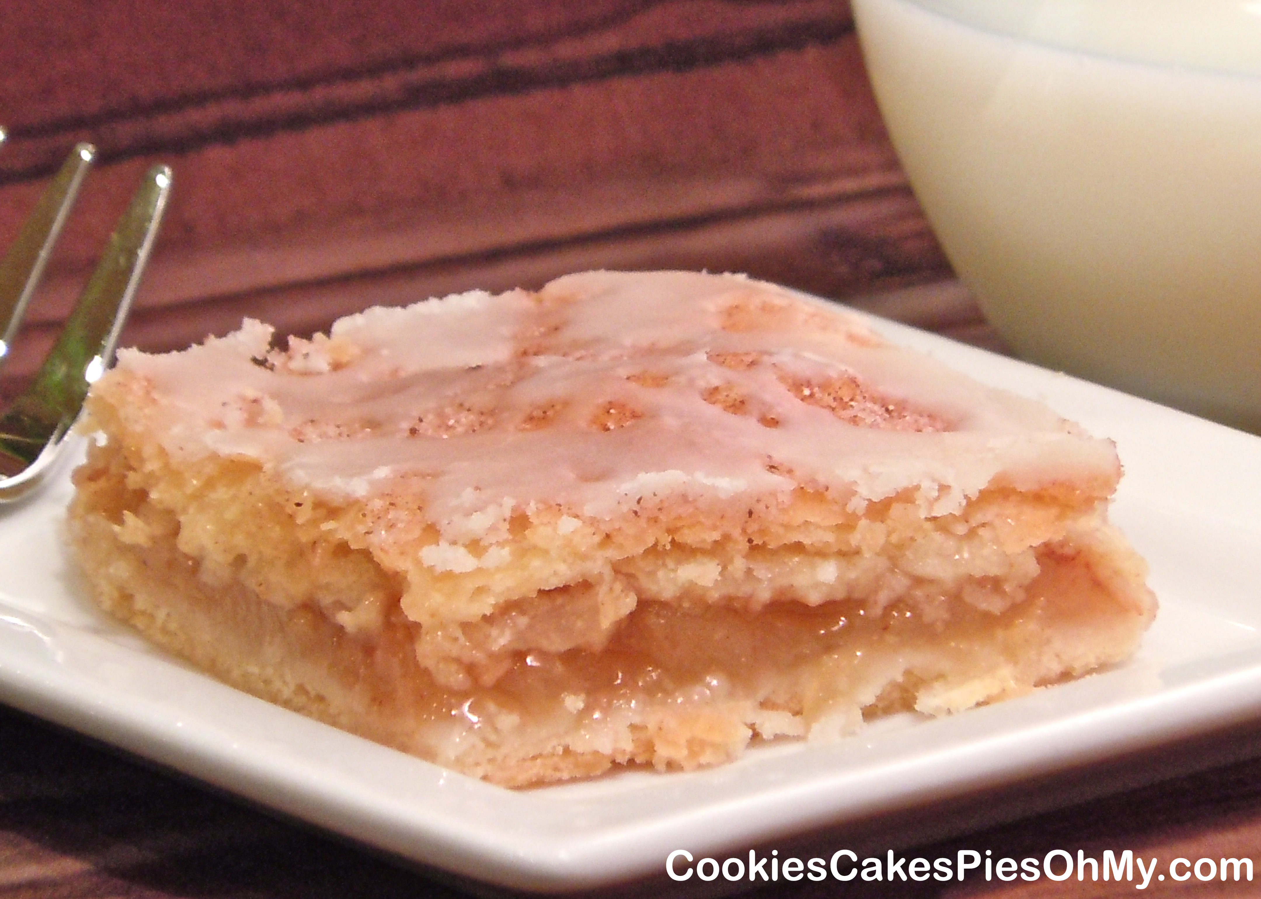 Cake And Pastry Flour Pie Crust