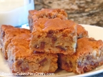Chocolate Chip Coconut Date Nut Bars