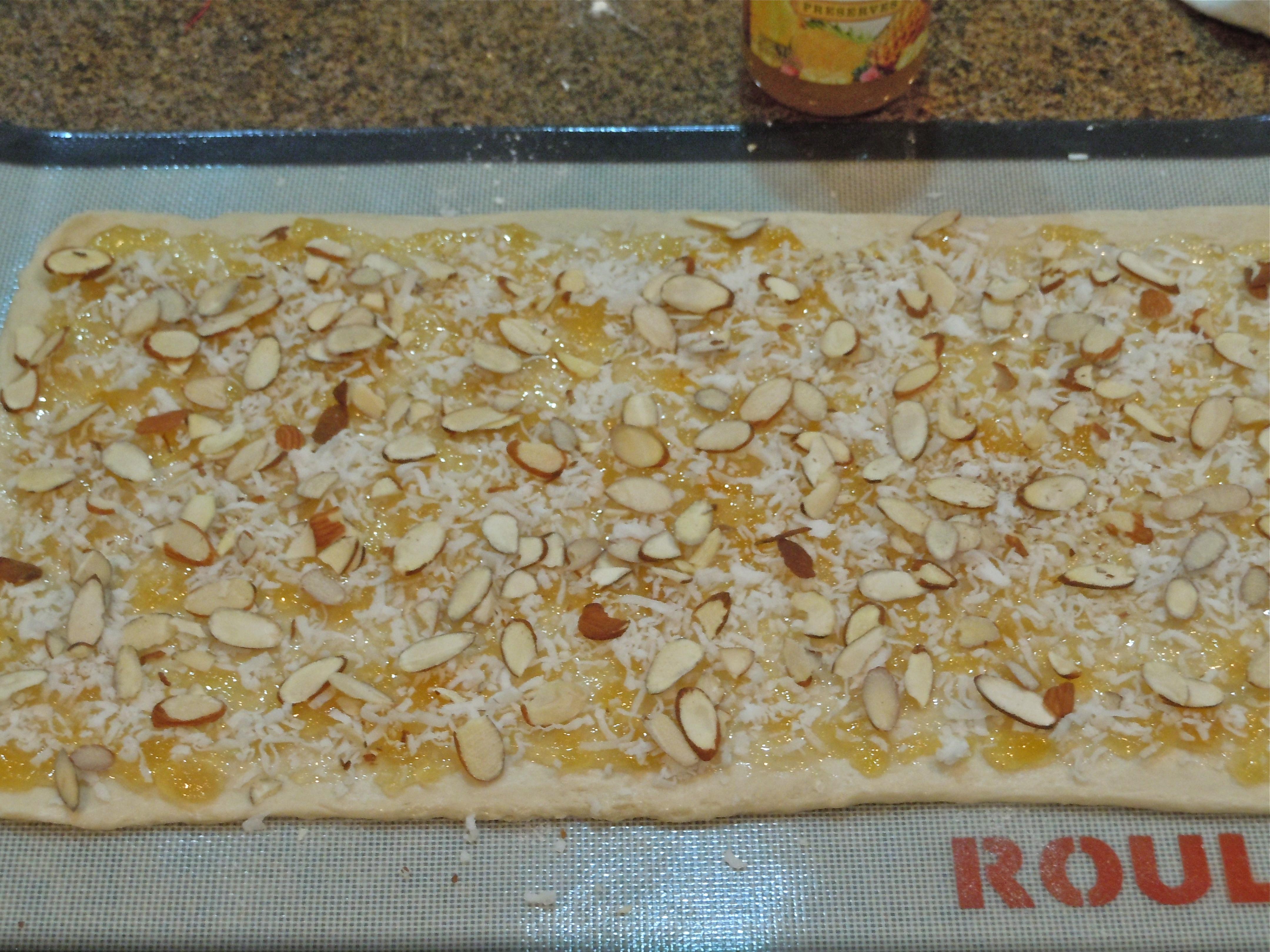 Pkt Mix Pineapple Cake