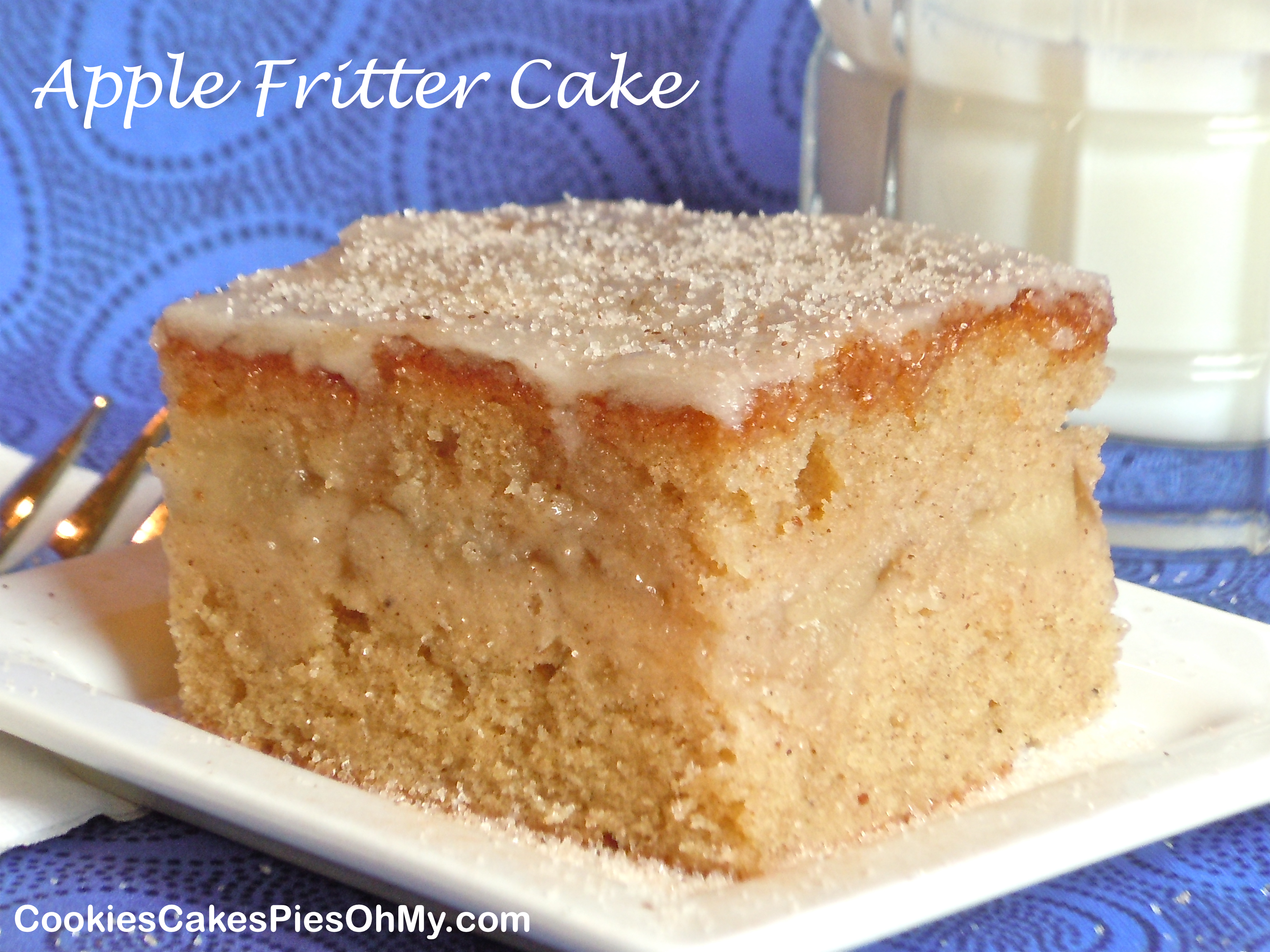 Can I Mix Nutmeg In Vanilla Cake