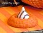 Orange Hug Cookies