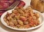 Sweet & Savory Sausage Stuffing
