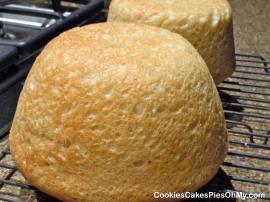 Peasant Bread 3