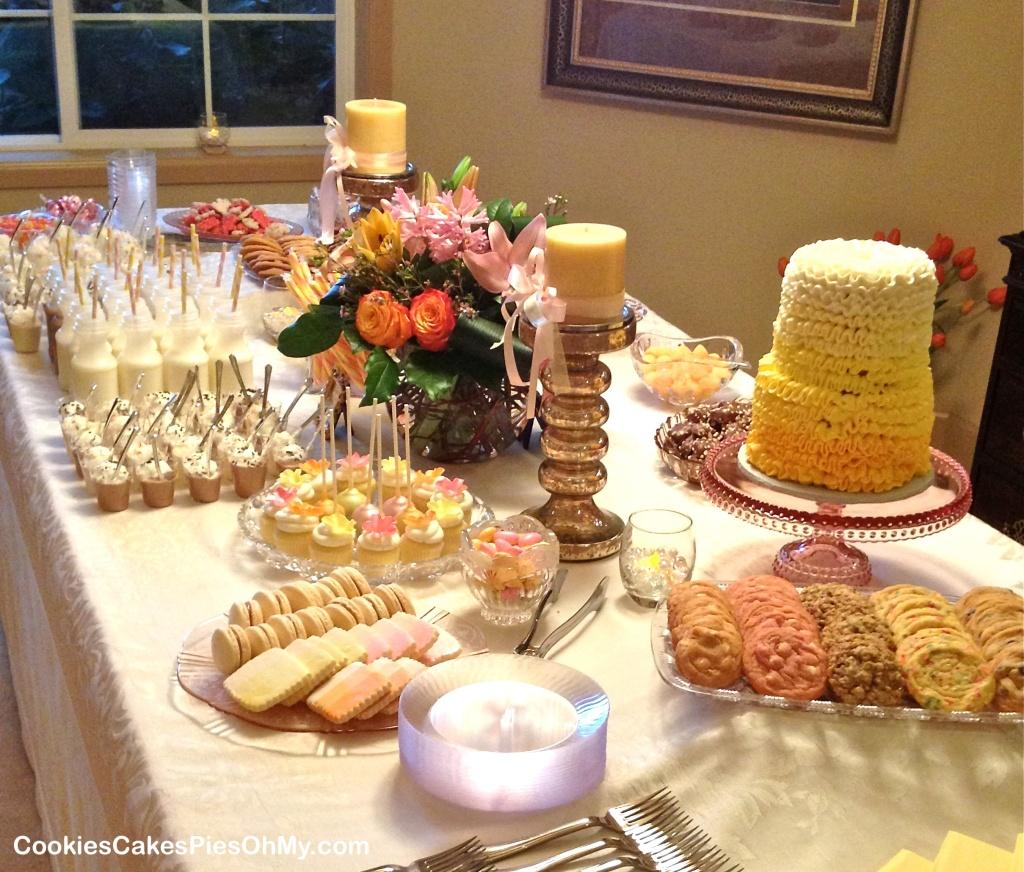 Wedding Sweets 1