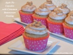 Apple Pies Cupcakes