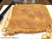 Snickerdoodle Cream Pie 1