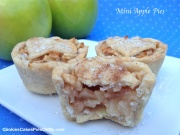 Mini Apple Pies 3