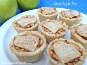 Mini Apple Pies 4