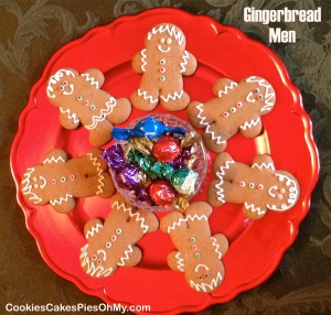 Gingerbread Men 3