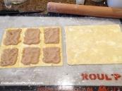 Homemade Cinnamon Pop Tarts 1