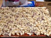 Pecan & Coconut Cream Popcorn 4