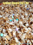 Coconut Almond Chex Mix
