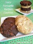 Very Versatile Perfect Cookies