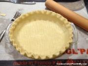 Eggnog Cream Pie 3
