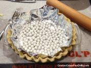 Eggnog Cream Pie 4