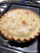 Harvest Apple Pie 4