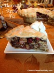 Harvest Apple Pie