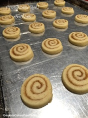 Cinnamon Roll Cookies 3