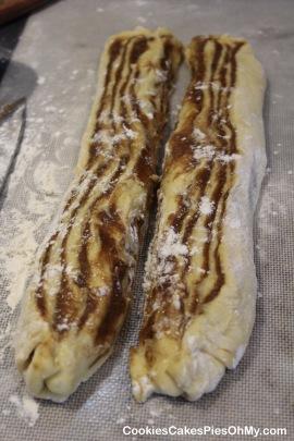 Cinnamon Babka 2