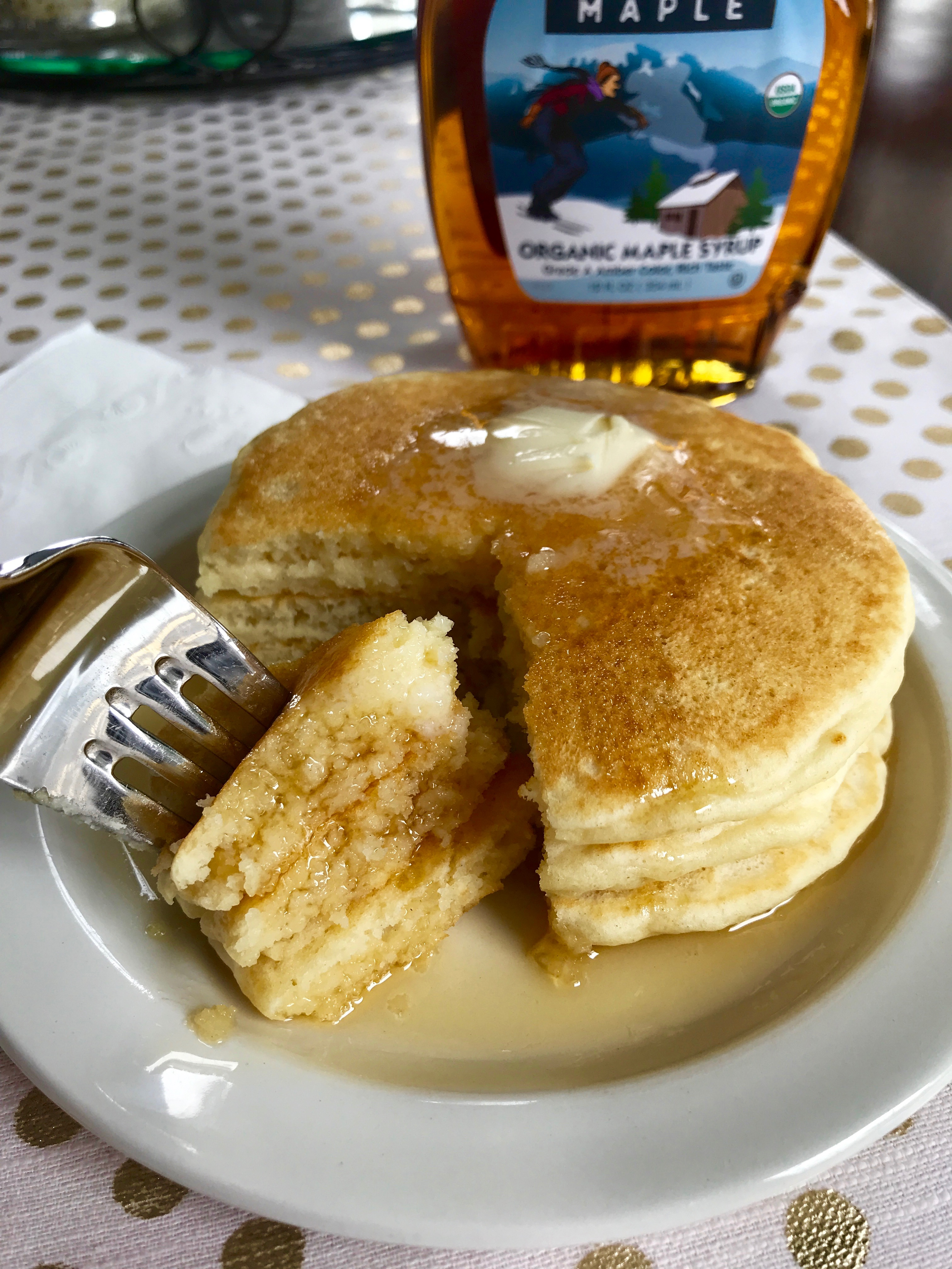 Perfect Pancakes 2
