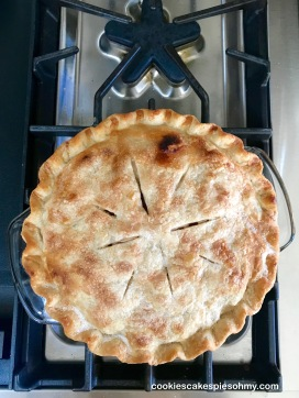 Apple Pie 5