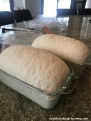 Classic Sandwich Bread 3