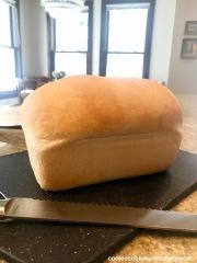 Classic Sandwich Bread 4